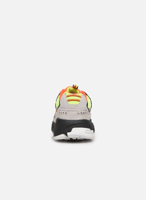Sneakers Skechers Stamina Cross Road Multicolore immagine destra