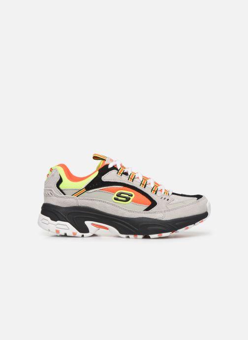 Sneakers Skechers Stamina Cross Road Multicolore immagine posteriore