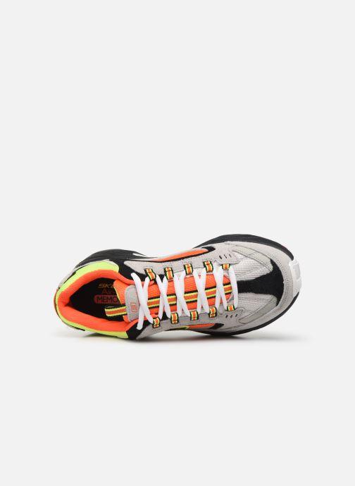 Sneakers Skechers Stamina Cross Road Multicolore immagine sinistra