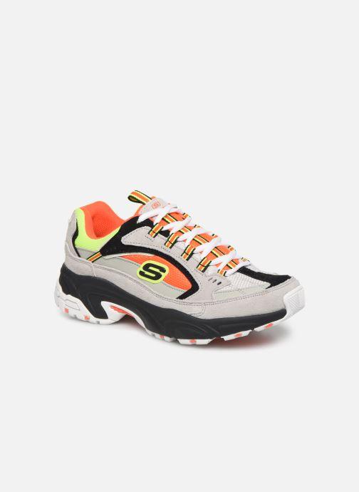 Sneakers Skechers Stamina Cross Road Multicolore vedi dettaglio/paio