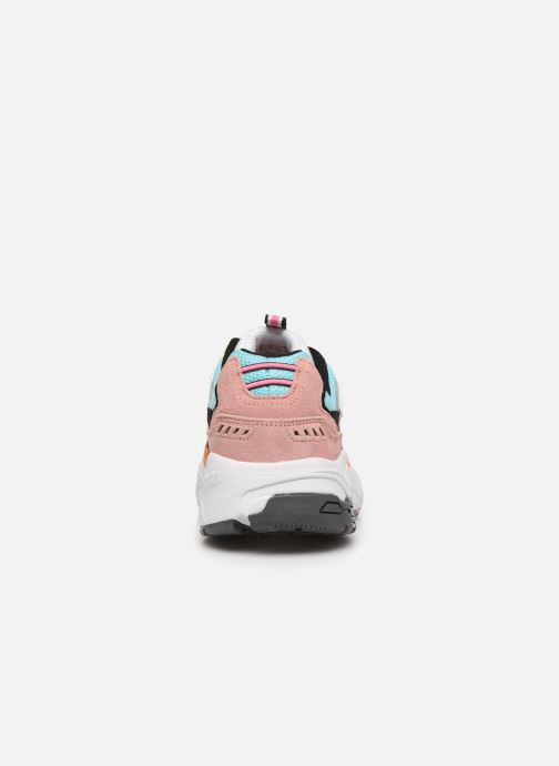 Sneakers Skechers Stamina Sugar Rocks Multicolor rechts