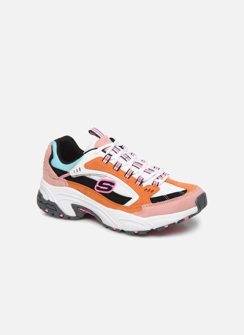 Sneakers Skechers Stamina Sugar Rocks Multicolor detail