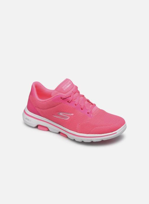 Chaussures de sport Femme Go Walk 5 Lucky