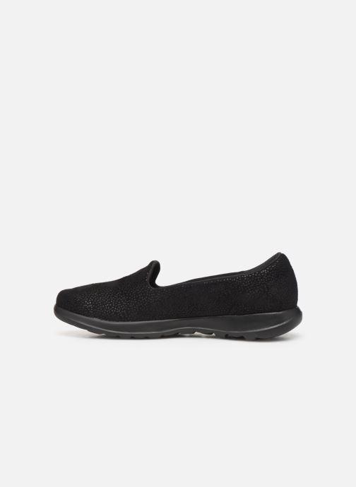 Sneakers Skechers Go Walk Lite 16389 Sort se forfra