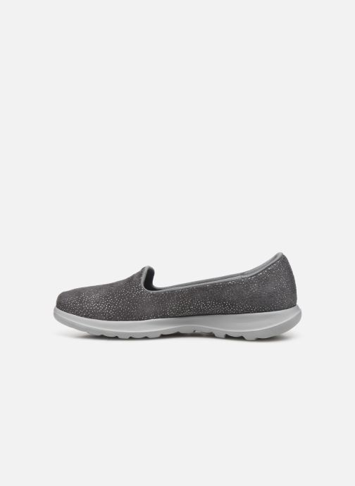 Sneakers Skechers Go Walk Lite 16389 Grigio immagine frontale
