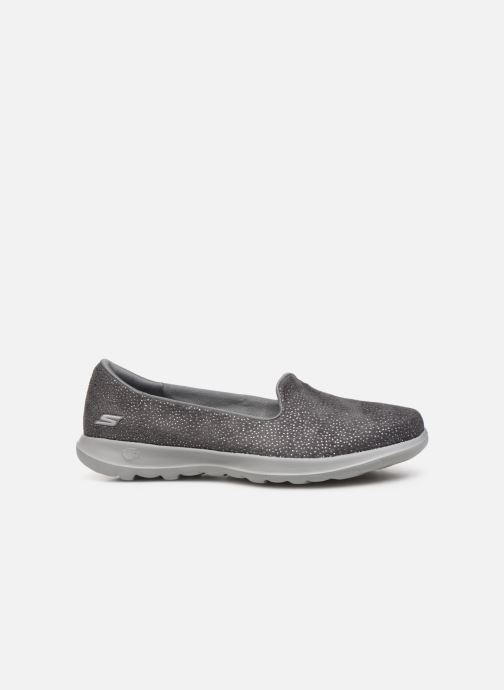 Sneakers Skechers Go Walk Lite 16389 Grigio immagine posteriore