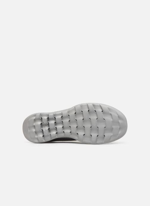 Sneakers Skechers Go Walk Lite 16389 Grigio immagine dall'alto