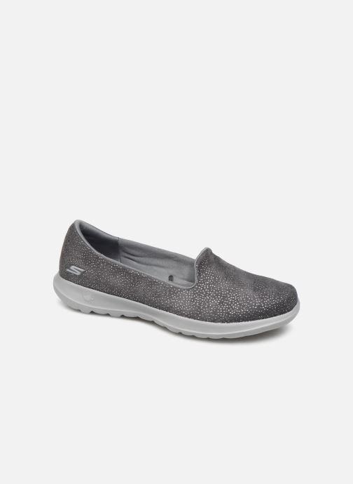 Sneakers Skechers Go Walk Lite 16389 Grigio vedi dettaglio/paio
