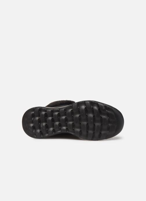 Sneakers Skechers On-The-Go Joy Lush Sort se foroven