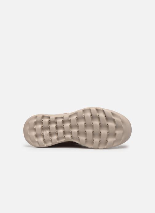 Sneakers Skechers On-The-Go Joy Lush Bruin boven