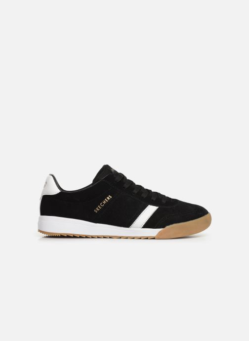 Sneakers Skechers Zinger 2.0 Zwart achterkant