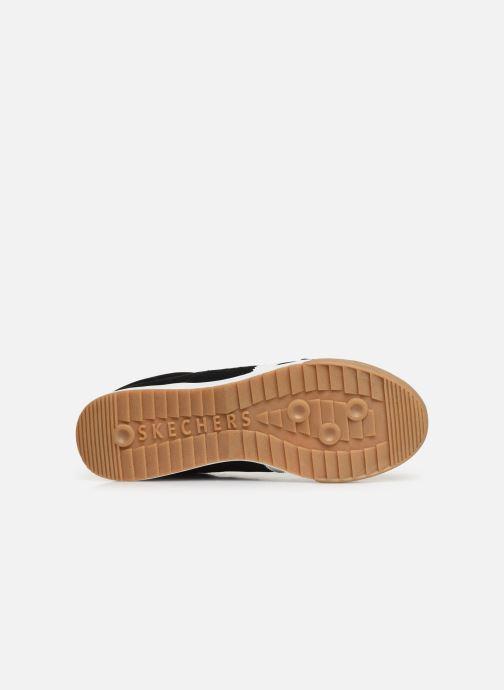 Sneakers Skechers Zinger 2.0 Zwart boven