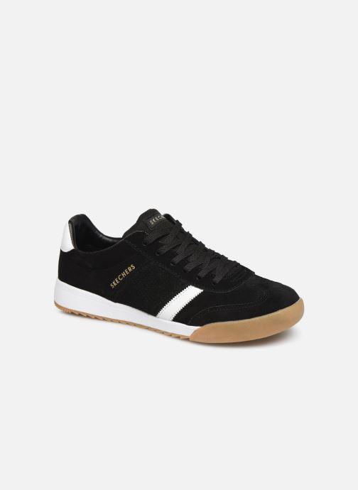 Sneakers Skechers Zinger 2.0 Zwart detail
