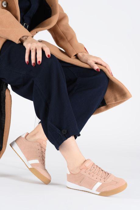 Sneakers Skechers Zinger 2.0 Roze onder