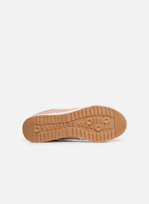 Sneakers Skechers Zinger 2.0 Roze boven