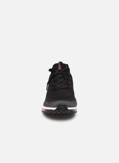 Skechers Skech Air Element W Sport shoes in Black at Sarenza