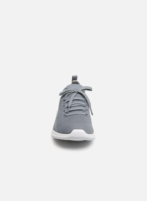 Sportssko Skechers Ultra Flex Statements Blå se skoene på