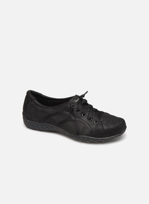 Sneakers Skechers Breathe-Easy Well Read Nero vedi dettaglio/paio