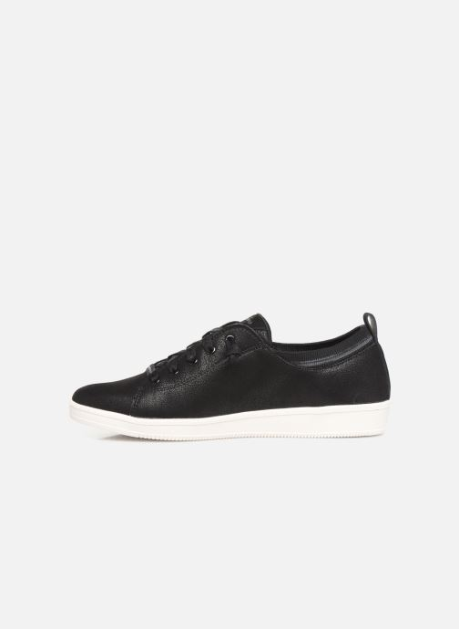 Sneakers Skechers Madison Avenue City Ways Zwart voorkant