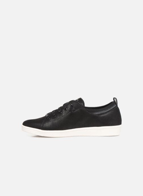 Sneakers Skechers Madison Avenue City Ways Zwart voorkant