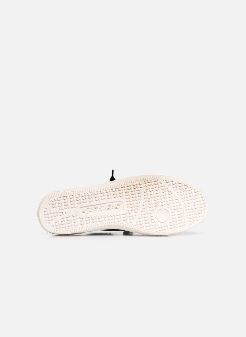 Sneaker Skechers Madison Avenue City Ways schwarz ansicht von oben