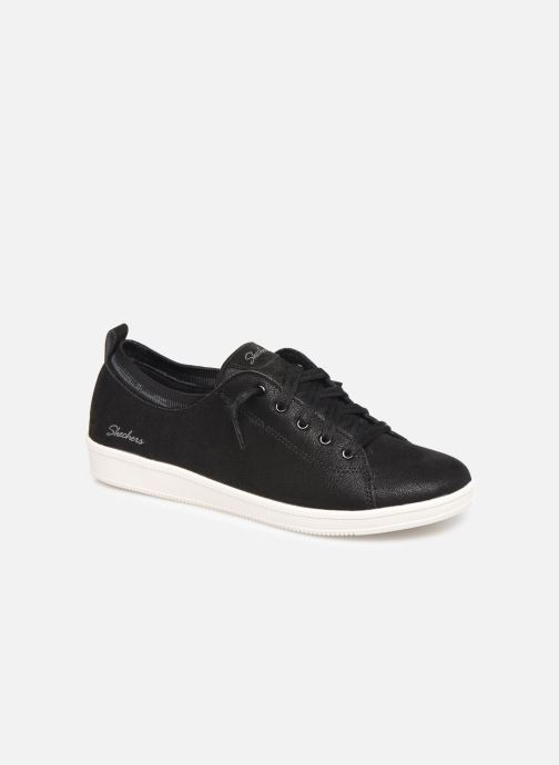 Sneakers Skechers Madison Avenue City Ways Zwart detail