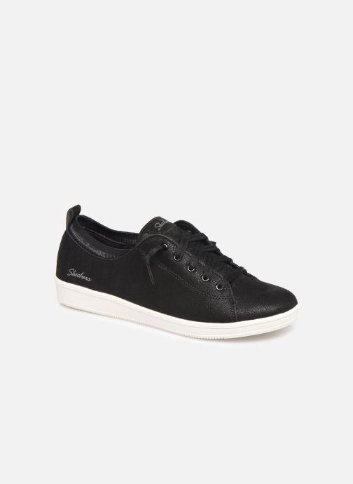 Sneaker Skechers Madison Avenue City Ways schwarz detaillierte ansicht/modell
