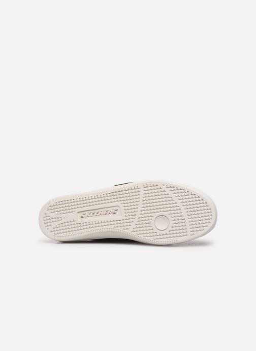 Sneaker Skechers Madison Avenue Distinctively schwarz ansicht von oben