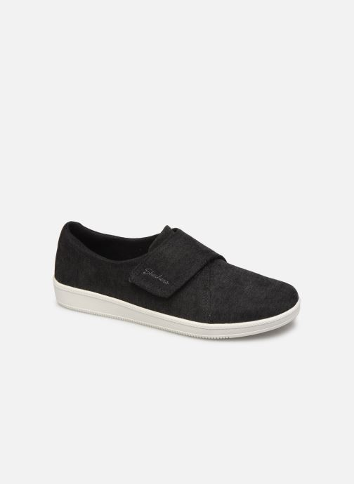 Sneakers Skechers Madison Avenue Distinctively Sort detaljeret billede af skoene
