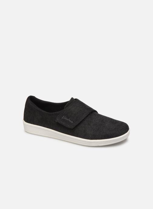 Sneakers Skechers Madison Avenue Distinctively Zwart detail