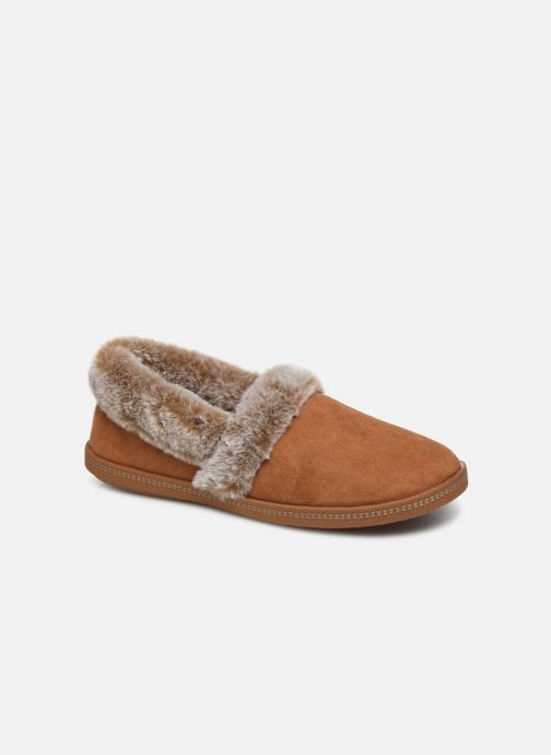 Chaussons Femme Cozy Campfire
