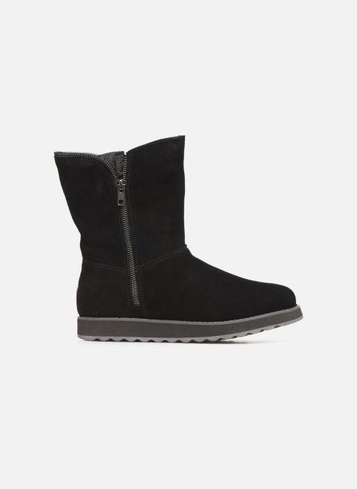 Stiefel Skechers Keepsakes 2.0 schwarz ansicht von hinten