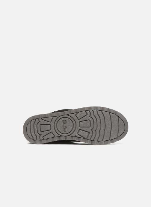 Stiefel Skechers Keepsakes 2.0 schwarz ansicht von oben