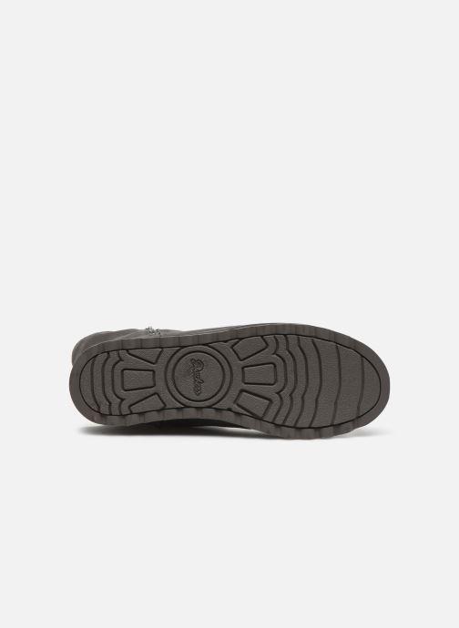 Stiefel Skechers Keepsakes 2.0 grau ansicht von oben