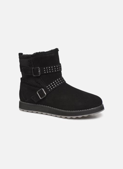 Boots en enkellaarsjes Skechers Keepsakes 2.0 Stud Queen Zwart detail