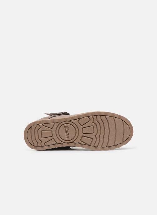Stiefeletten & Boots Skechers Keepsakes 2.0 Stud Queen beige ansicht von oben