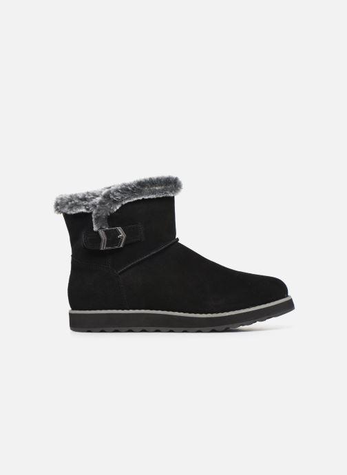 Bottines et boots Skechers Keepsakes 2.0 Broken Arrow Noir vue derrière