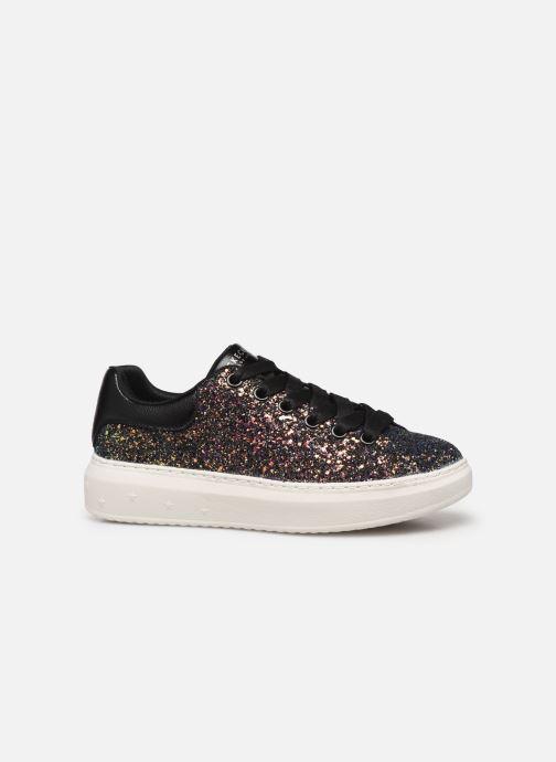 Sneakers Skechers High Street Glitter Rockers Multicolore immagine posteriore