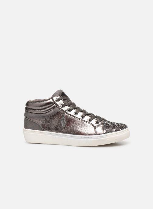Sneaker Skechers Goldie Starling silber ansicht von hinten