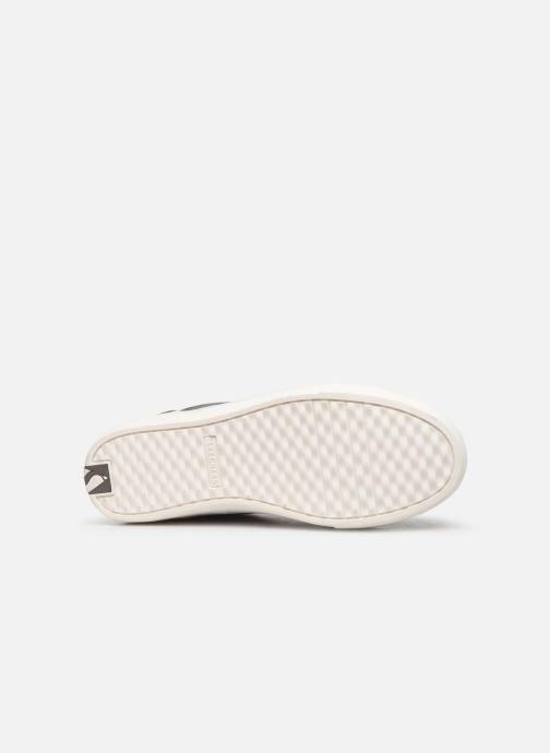 Sneakers Skechers Goldie Starling Zilver boven