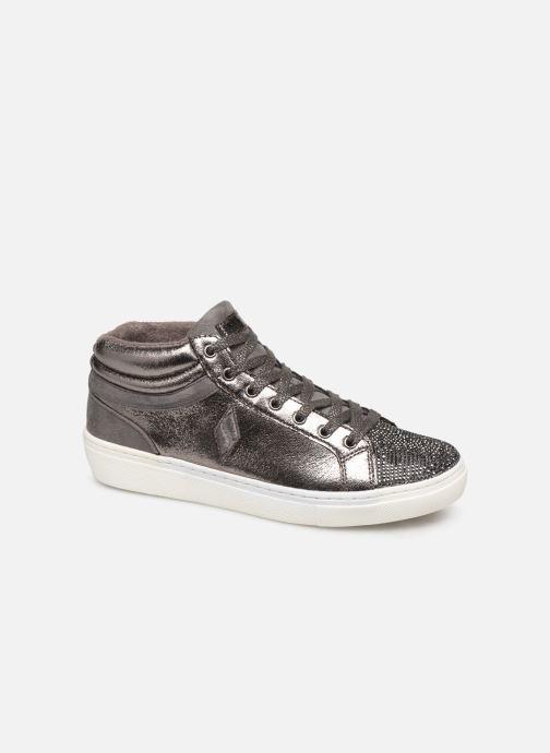 Sneakers Skechers Goldie Starling Zilver detail