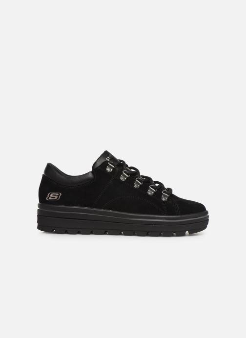 Sneakers Skechers Street Cleats 2 Sort se bagfra