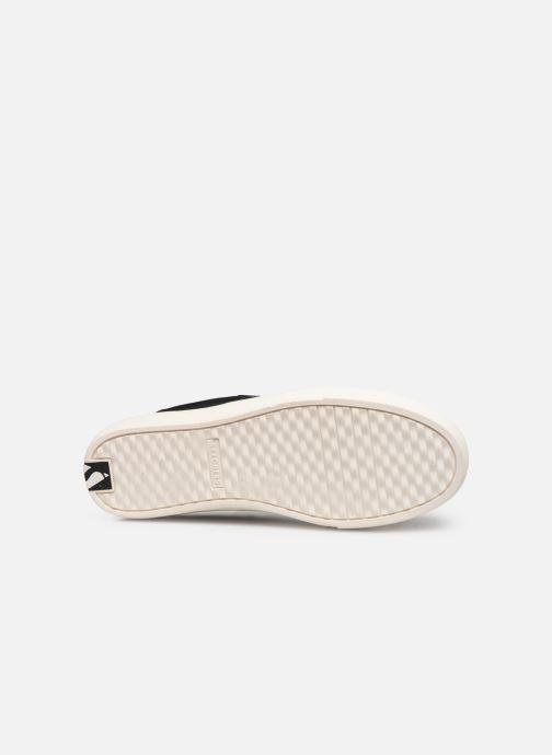 Sneakers Skechers Goldie Pop Shine Zwart boven