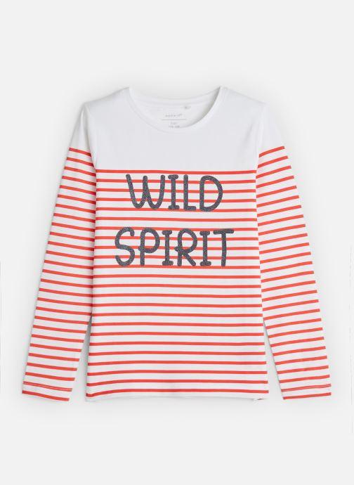 Vêtements Accessoires T-Shirt Nkfkatinka Ls Top