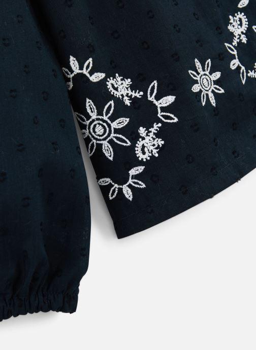 Name it Blouse - Blouse Nkfnanina Ls Shirt (Bleu) - Vêtements chez Sarenza (407149) CHHD5