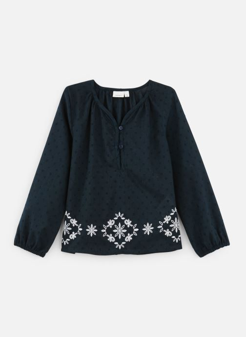 Vêtements Accessoires Blouse Nkfnanina Ls Shirt