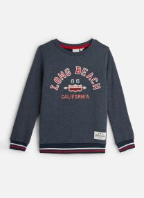 Sweatshirt Nkmncazzad Sweat Bru