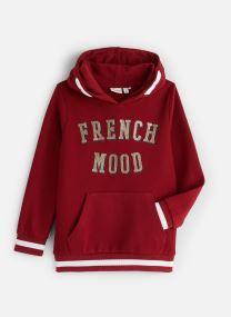 Sweatshirt hoodie - Sweatshirt Hoodie Nkfnabella L