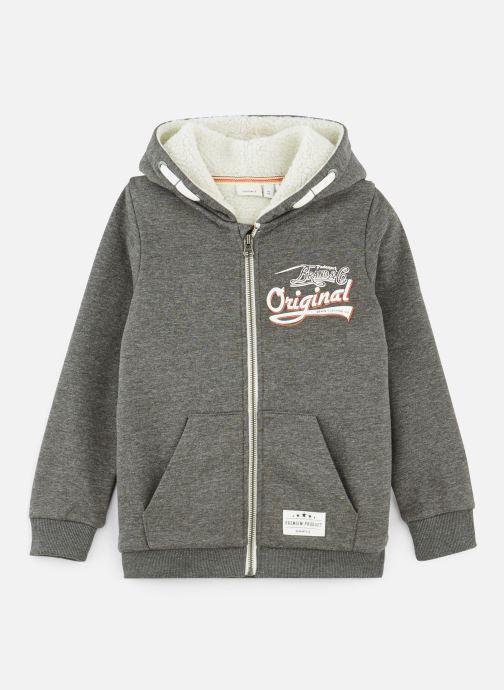 Sweatshirt hoodie - Sweatshirt Hoodie Nkmnsheep Ls