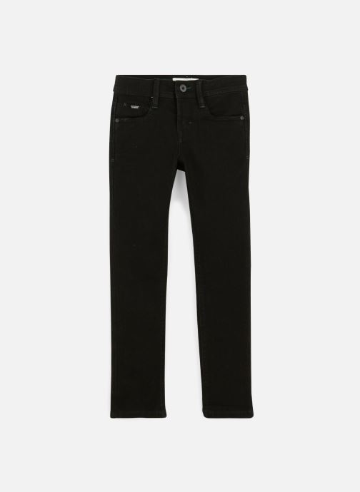 Kleding Name it Jean Droit Nkmsilas Dnmcore Pant Camp J Zwart detail